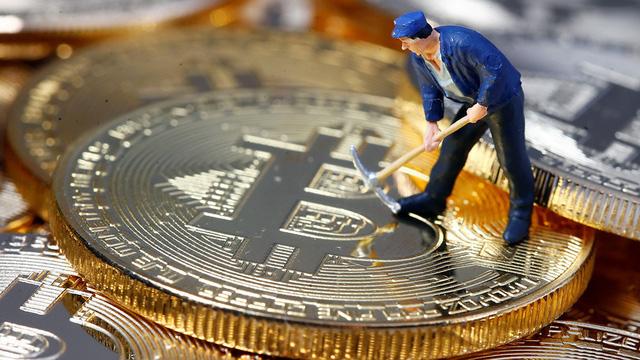 Đào bitcoin là gì? Nguyên lý kiếm lợi từ việc đào bitcoin