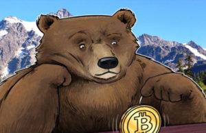 thị trường con gấu