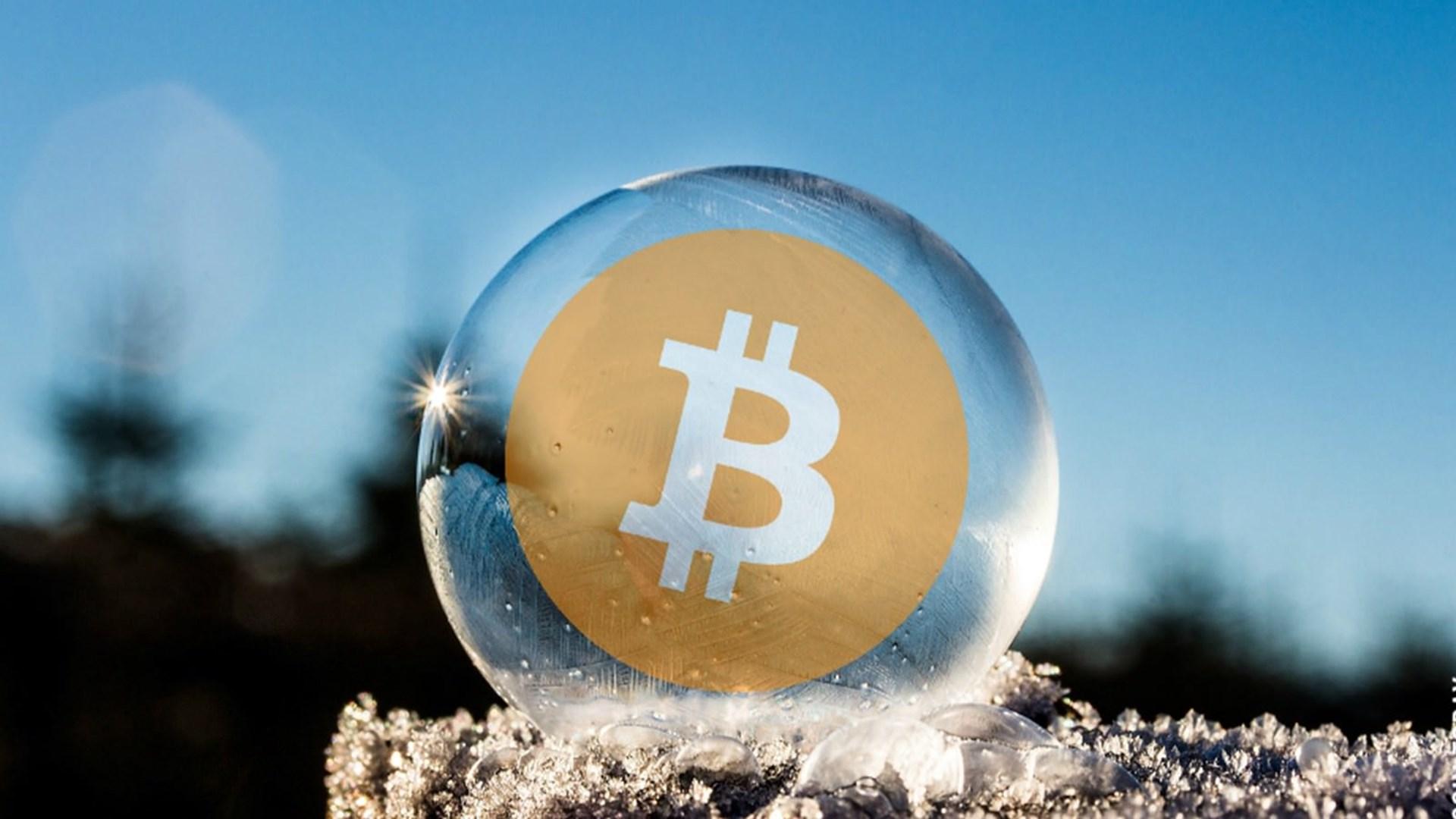 Khủng hoảng thị trường tiền điện tử: bình thường thôi!