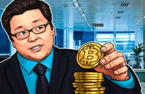 Giá trị hợp lý của Bitcoin khi số người dùng tiền ảo năm 2018 tăng gấp đôi