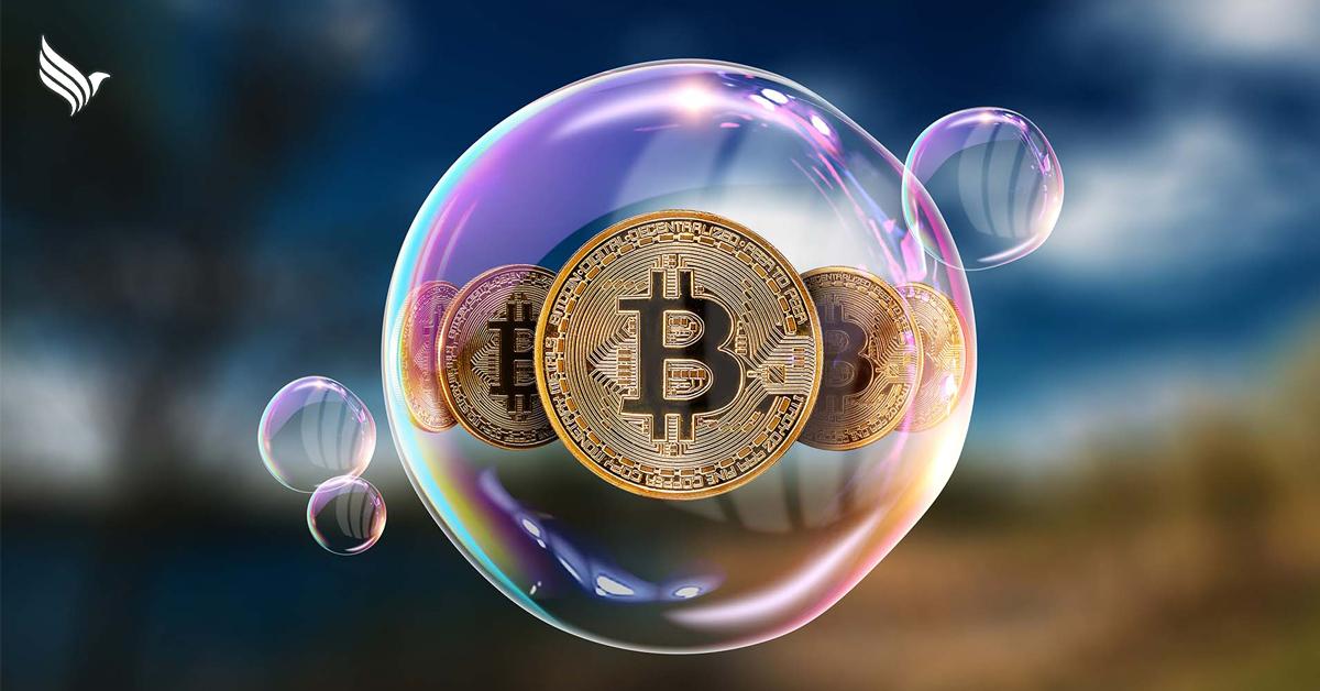 Cuộc khủng hoảng bitcoin sẽ kéo dài bao lâu? Fd