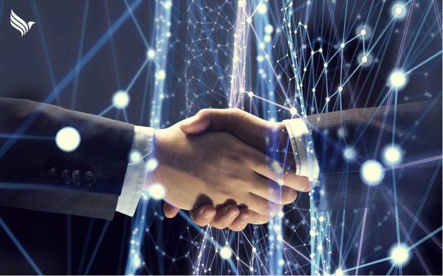 Hợp đồng thông minh là gì? Sức mạnh của hợp đồng thông minh Hop-dong-thong-minh-la-gi-trade24h.2-1-640x400