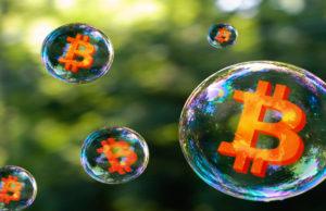 Đúng! Bitcoin quả thực là một quả bong bóng tài chính và nó đã nổ