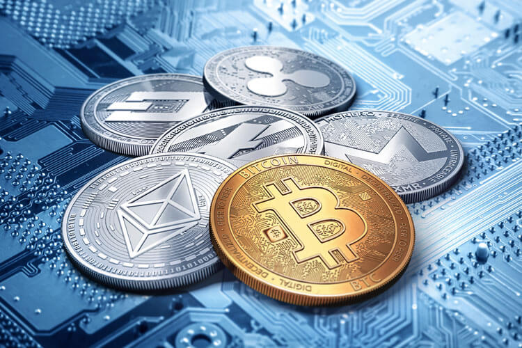 Phố Wall tại Davos muốn Blockchain chứ không phải Bitcoin hay tiền điện tử.