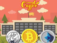 Bitcoin, Ethereum, Ripple và thị trường crypto ngày 19/3