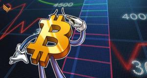 [News] Phân tích thị trường Bitcoin ngày 20/3/2019