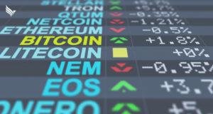 Bitcoin có đà tăng $4,100 - Nhiều dấu hiệu khởi sắc