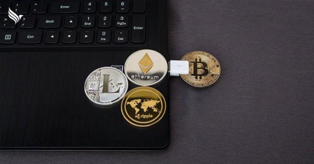 Bitcoin, Ethereum, Ripple, EOS, Litecoin ngày 5/3