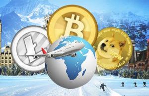 Thị trường tiền điện tử phục hồi, Bitcoin kiểm tra mức hỗ trợ $3,900