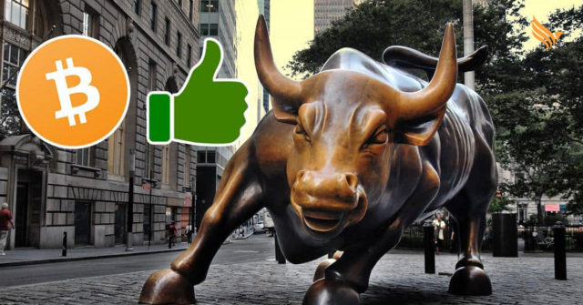 Bitcoin lại tiệm cận 4000$, nhà đầu tư nên vui hay nên lo?