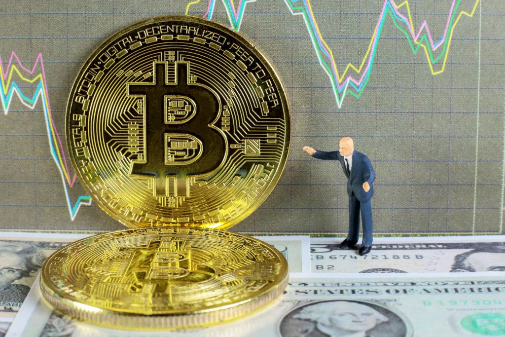 Jack Dorsey ám chỉ chi 10.000 đô la một tuần cho Bitcoin