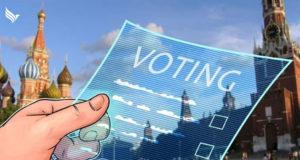Đảng cầm quyền Nga ra mắt bỏ phiếu điện tử dựa trên Blockchain