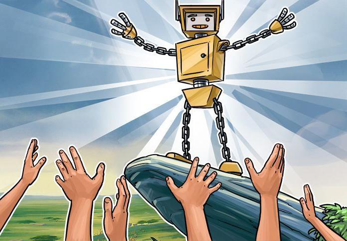Blockchain sẽ là phần lớn nền kinh tế trong 10-20 năm nữa