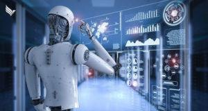Tiền điện tử và trí tuệ nhân tạo có thể hài hòa với nhau?