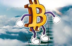 Bitcoin đạt 5,000$ - Sự phục hưng của một đế chế?