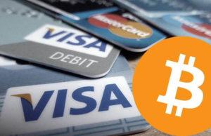 Bitcoin cần 10 năm nữa để vượt qua Visa và Mastercard?