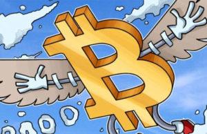 Bitcoin vượt mốc $4.100 - Thị trường tiền điện tử tăng nhẹ