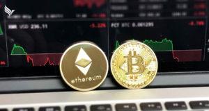 Bitcoin và Ethereum tăng 20% - Đạt một cột mốc mới