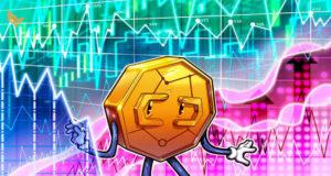 Bitcoin lơ lửng trên 5,300$ - Đi đến hồi kết chăng?