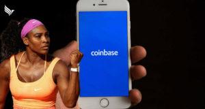 Vận động viên Olympic Serena Williams quyết định đầu tư vào Coinbase