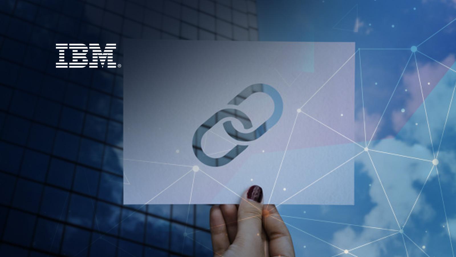 IBM áp dụng Blockchain Tech cho Trung tâm dữ liệu Lenovo
