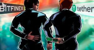 Bitfinex bị cáo buộc bao gồm khoản lỗ 850 triệu đô với Tether