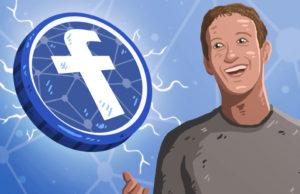 Facebook đang tìm kiếm 1 tỷ đô la đầu tư mạo hiểm cho dự án tiền điện tử