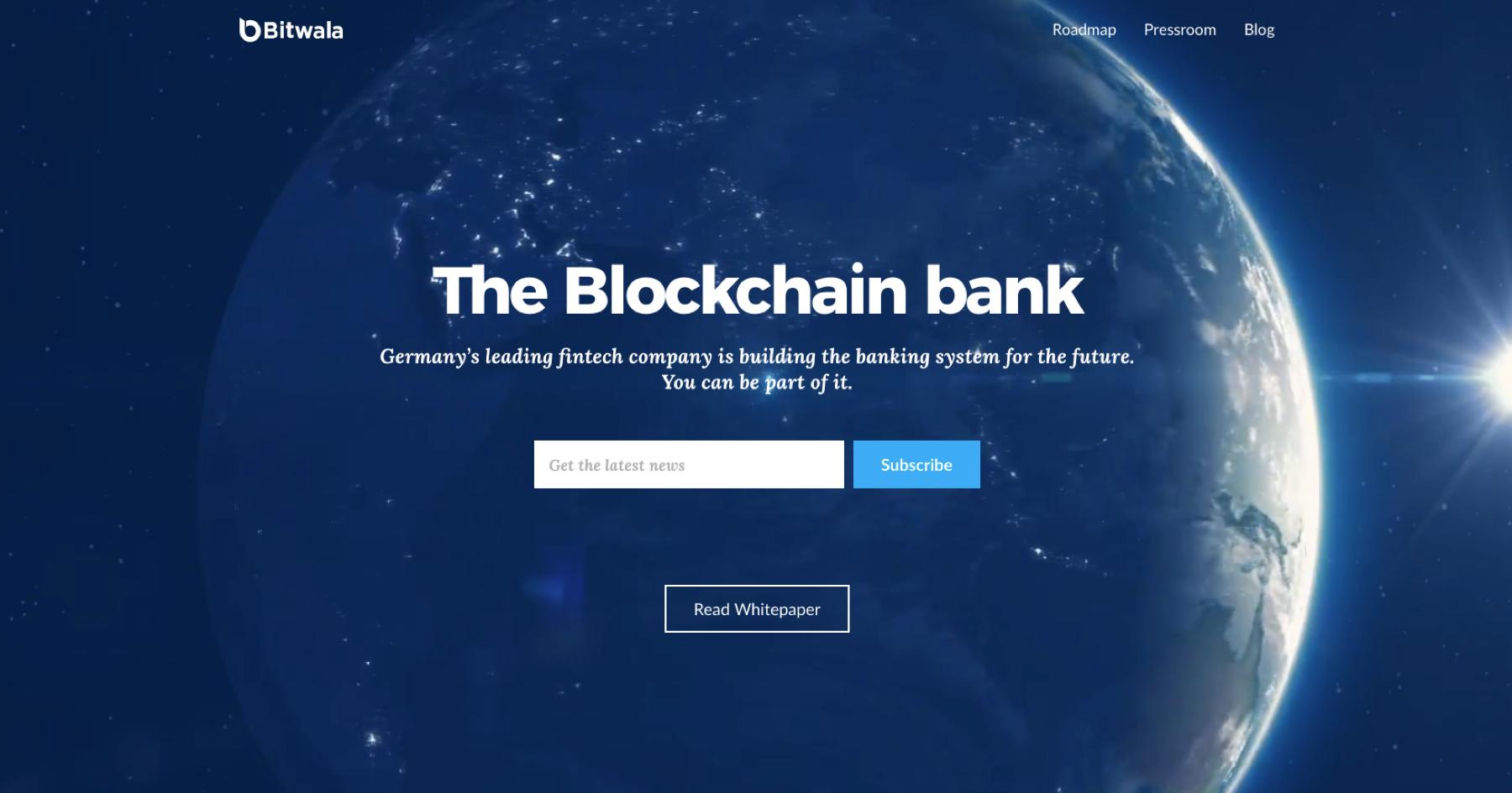 Ngân hàng Bắc Âu Giant Nordea mở nền tảng giao dịch Blockchain