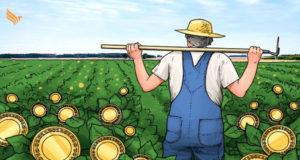 Dự án nông nghiệp Blockchain hiện đang được sử dụng ở Mexico
