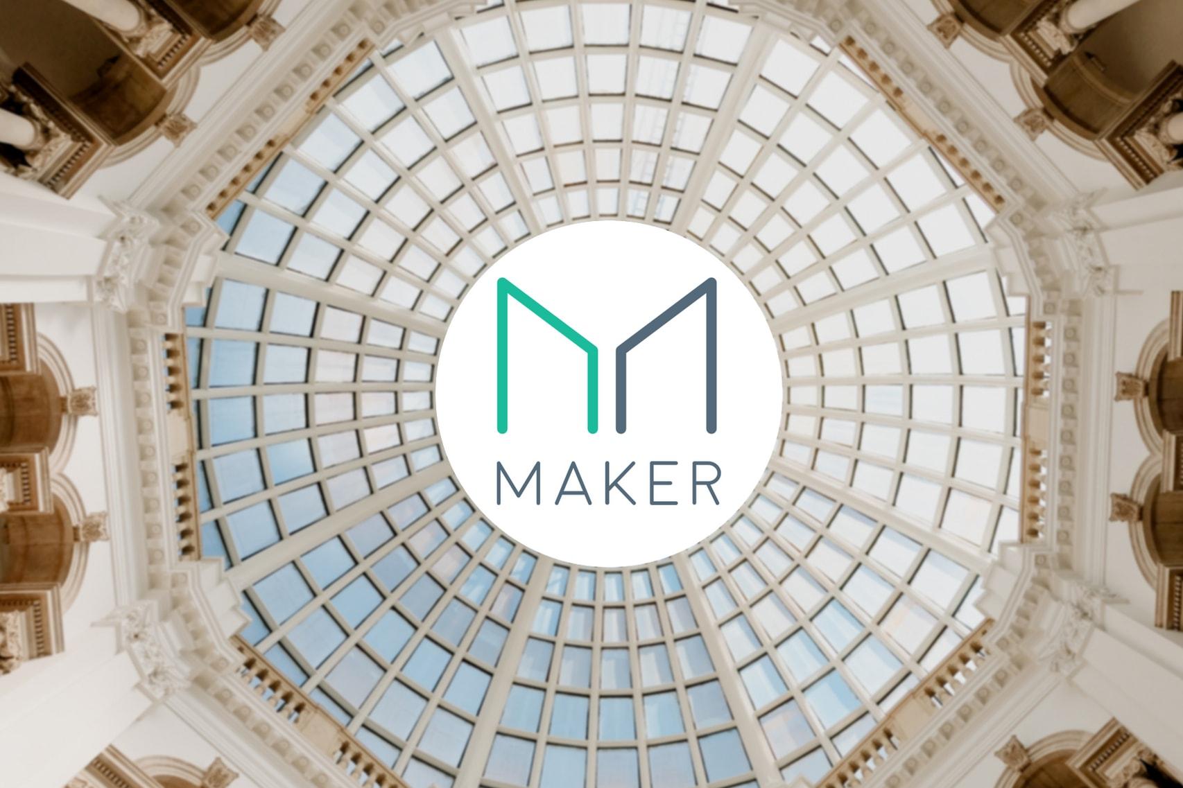 MakerDAO bỏ phiếu về việc có nên giảm phí ổn định DAI xuống 2%