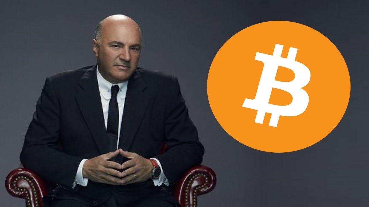 Kevin O'Leary của Shark Tank: Bitcoin là rác, một loại tiền tệ vô dụng