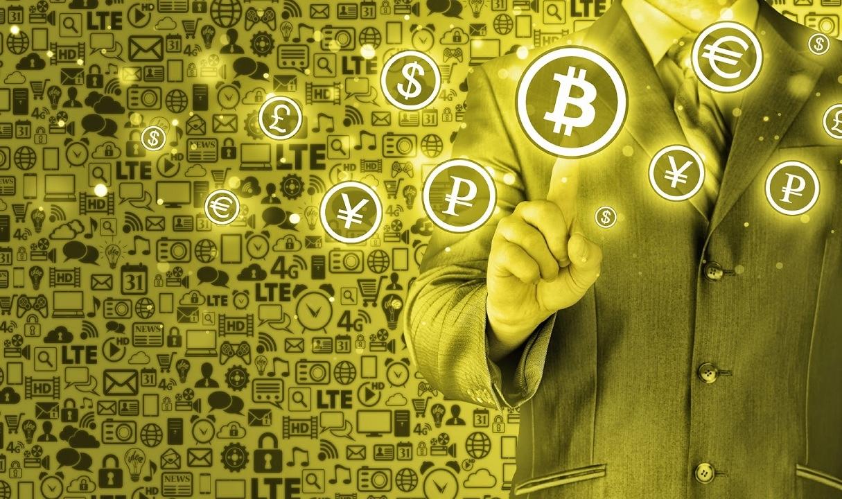 Bẻ khóa tiền điện tử: Tập trung trao đổi con đường để đi?