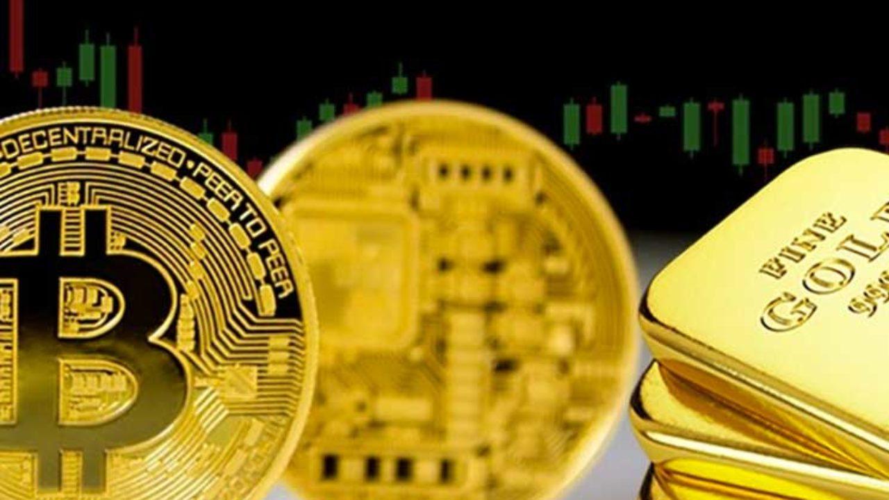 Bitcoin hữu ích với các nhà đầu tư vì có thể dự đoán sự biến động giá