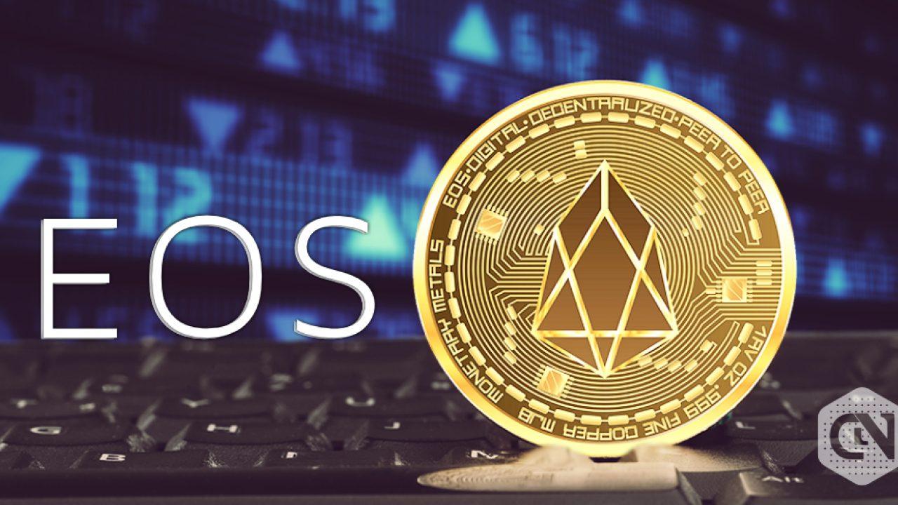 Eos Developer Block.one cho biết truyền thông xã hội dựa trên Blockchain