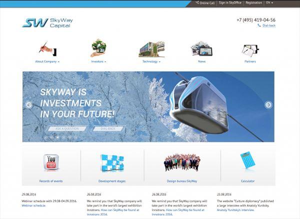 SkyWay là gì? Nó có phải là cơ hội đầu tư an toàn hay không?
