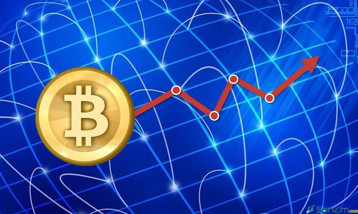 Giá bitcoin hôm nay đã có những bước tăng đáng kể