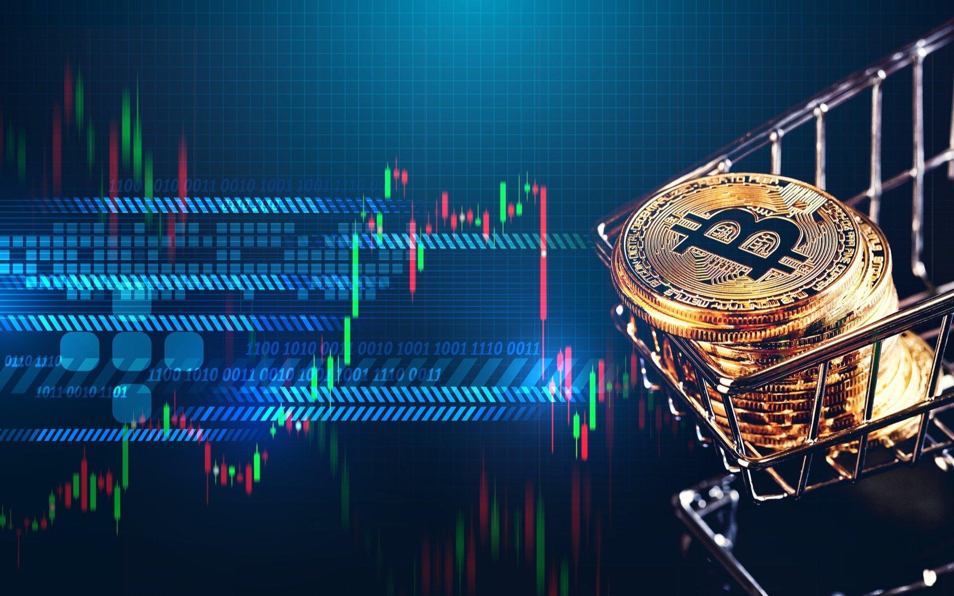 Cách thức các giao dịch bitcoin hoạt động?