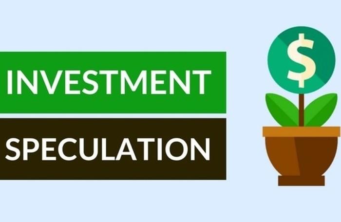 Bạn cần phân biệt rõ hai khái niệm đầu tư và đầu cơ này trước khi tham gia vào nó