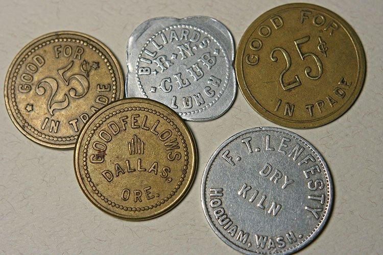 Money token được cung cấp bởi một công nghệ có tên làAmanda