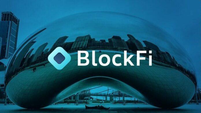 Blockfi là công ty mới nhất cung cấp các khoản vay với tài sản thế chấp là tiền mã hóa