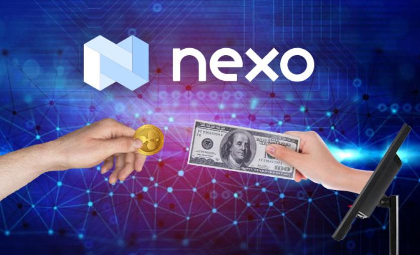 NEXO hiện được hỗ trợ bởi Credissim, một công ty FinTech được niêm yết công khai tại Châu Âu.