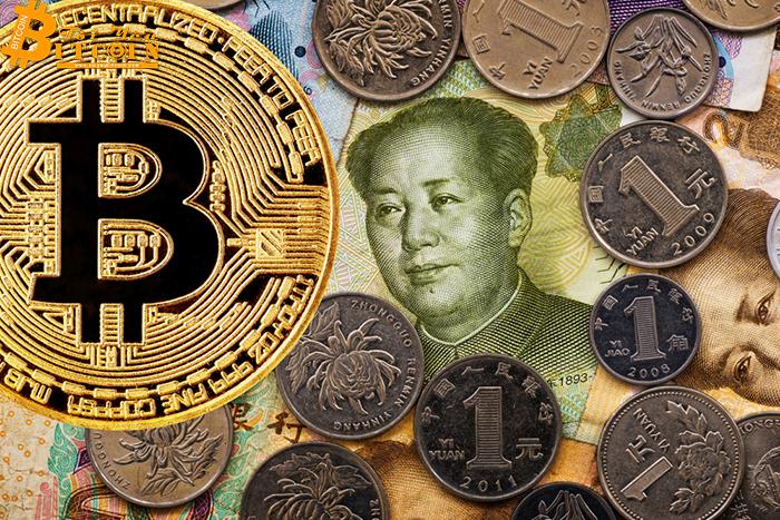 Tiền điện tử tại Trung quốc có những đặc thù khác biệt so với thế giới