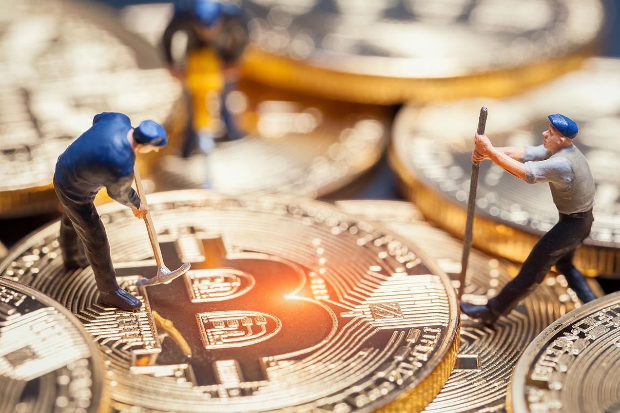 Tổng quan thị trường đào bitcoin 2019