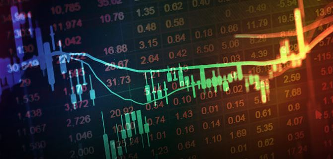 Mô hình nến là công cụ quen thuộc của traders trong giao dịch forex