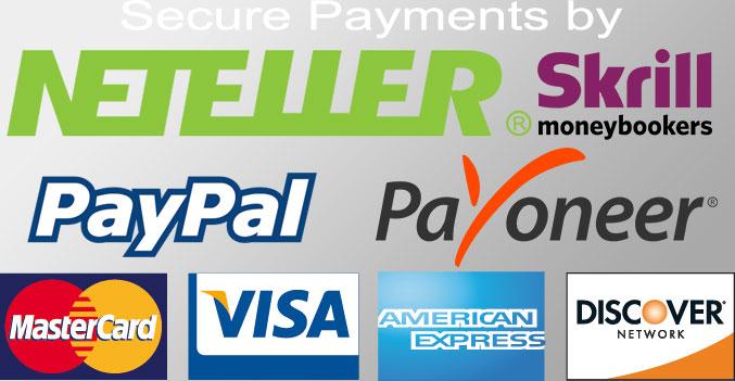 Các loại hình thanh toán trực tuyến