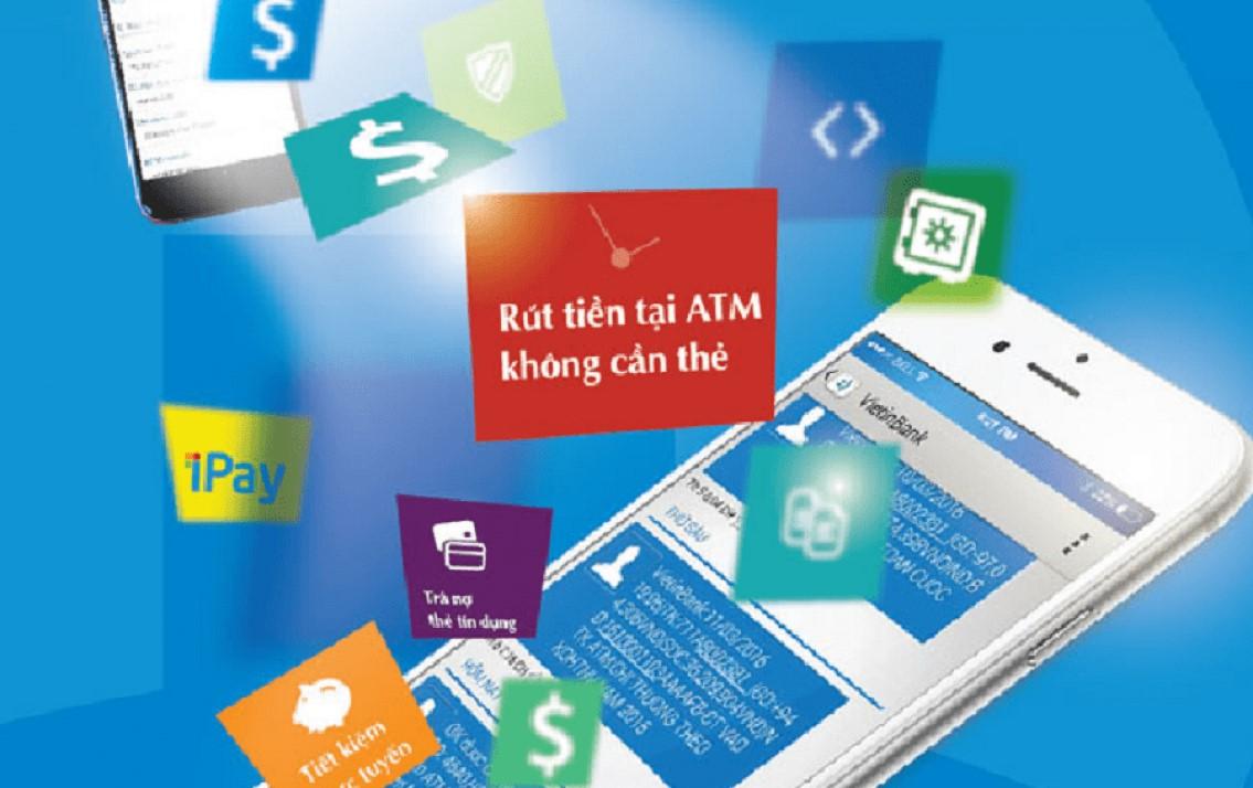Vietinbank iPay cung cấp rất nhiều tiện ích cho người dùng