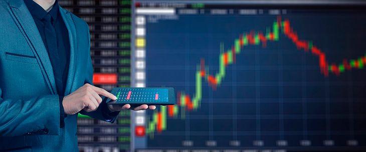 Tín hiệu Forex là tất cả thông tin về thị trường forex mà traders cần