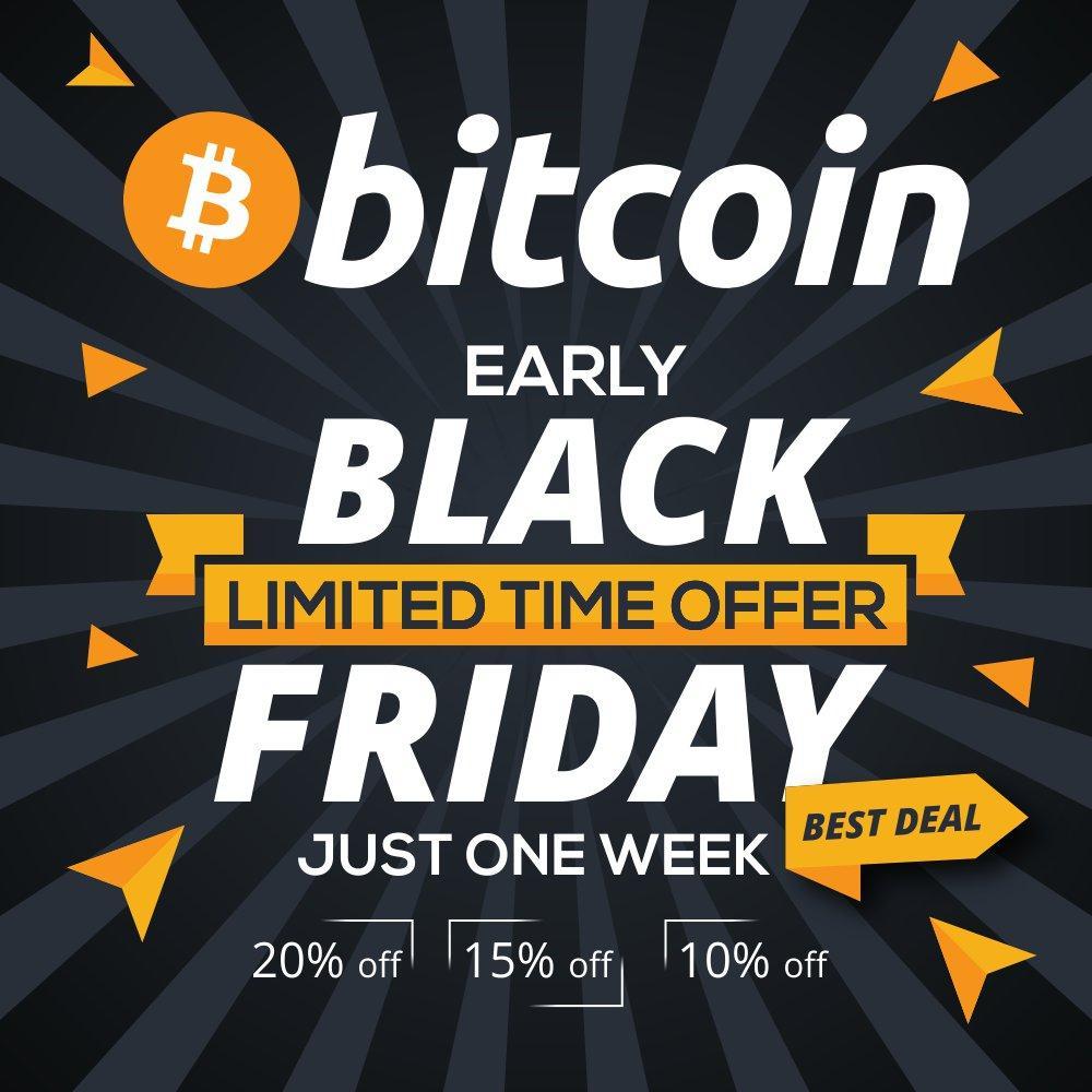 Một Banner chế dễ sự giảm giá của Bitcoin trong tuần lễ vừa rồi