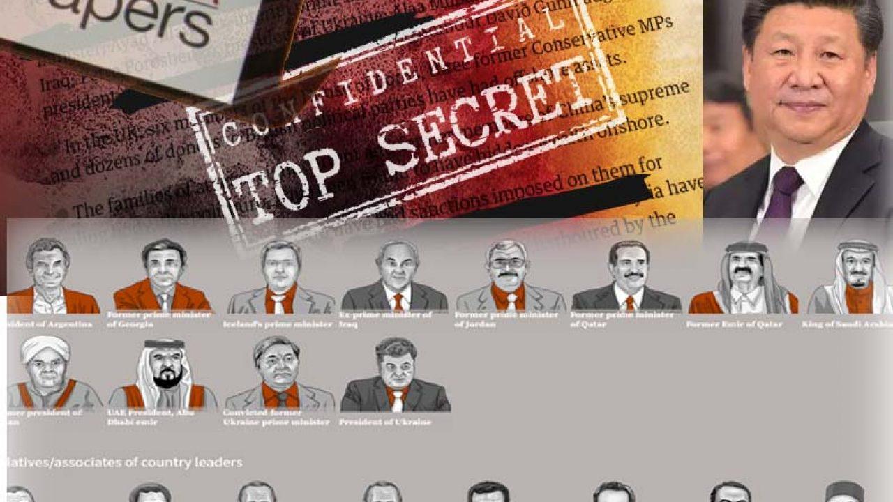 Rò rỉ tài liệu Panama là điển hình cho vụ money laundering có quy mô lớn