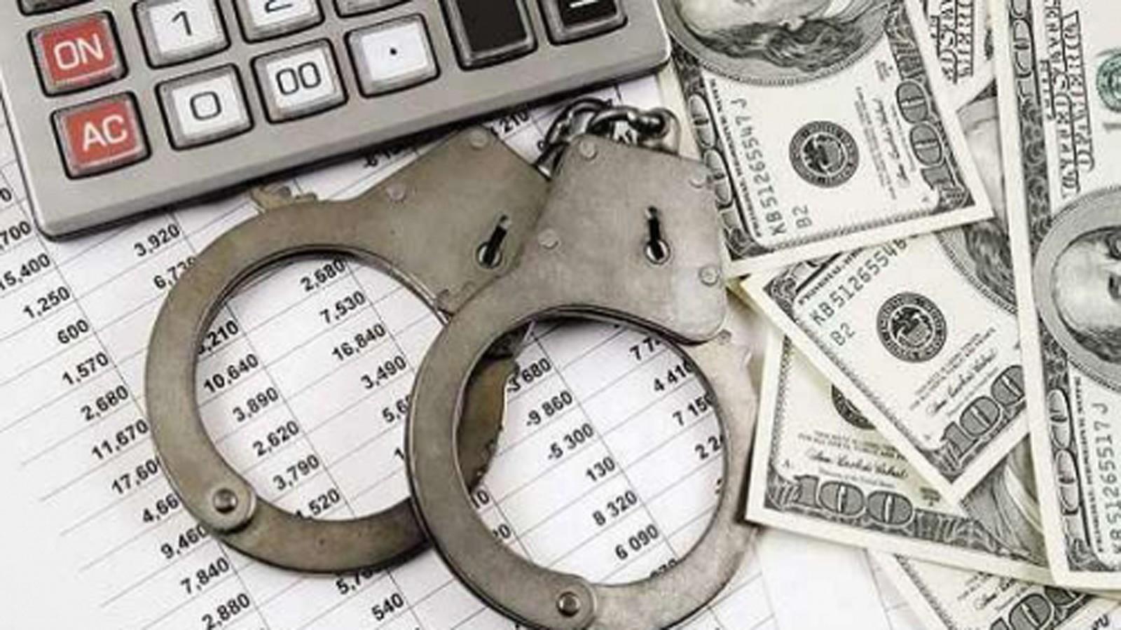rửa tiền là hành vi bị pháp luật nghiêm cấm và xử lý nghiêm kháp theo bộ Luật Hình sự.